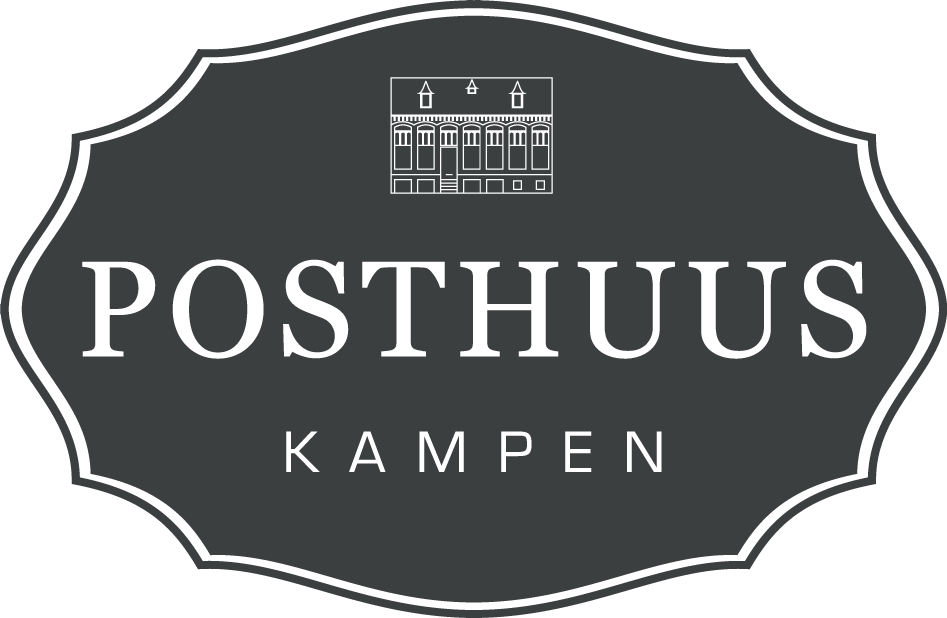 Posthuus Kampen Logo